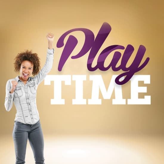 Goldfields Casino PlayTime gaming promotion slider image